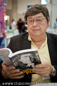 Normand Lester