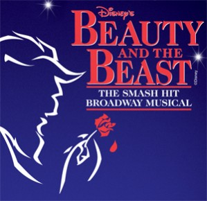 Beauty and the Beast de Disney  Du 24 au 29 avril  / Salle Wilfrid-Pelletier,  PDA