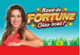 LA ROUE DE FORTUNE RETOURNE CHEZ VOUS DÈS LE 7 AVRIL avec Anick Dumontet !