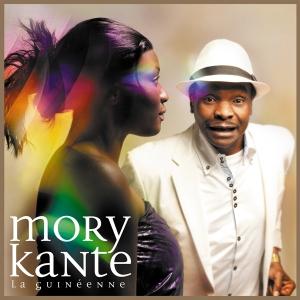 La Guinéenne de Mory Kanté