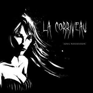 Le groupe rock de Québec La Corriveau