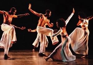 Alvin Ailey Américan Dance Théâter