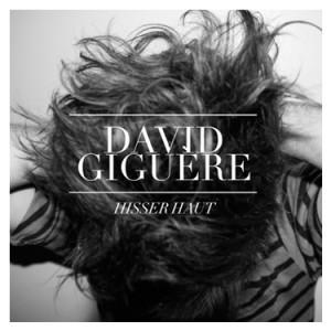 David Giguère – Auteur, Compositeur, Acteur, Réalisateu