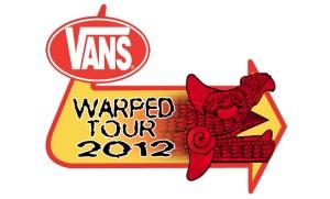 Vans Warped Tour - 14 juillet - Parterre de l'Île Notre-Dame