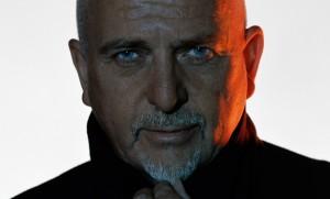 Peter Gabriel / 18 septembre 2012 / Centre Bell
