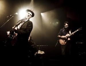 Skinny Bros Lancement de l'album Fat Tunes 20 mai 2012