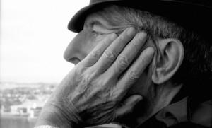 Leonard Cohen / 28 nov. 2012 / Centre Bell