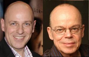 Alain Gauthier et Michel Beaulac en collaboration pour l'opéra Faust