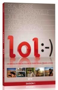 lol:-) Saison 1 sur DVD le 15 mai