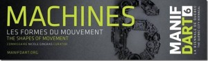 3 concerts exceptionnels à la Manif d'art 6 du 10 au 12 mai à l'Espace 400e Bell