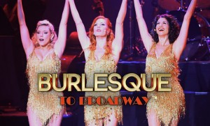 Burlesque to Broadway - 13 au 16 septembre - Théâtre Corona