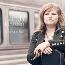 Sarah Bourdon - la longue trail