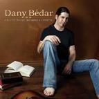 On a tous une histoire à conter du nouvel album de Dany Bédar