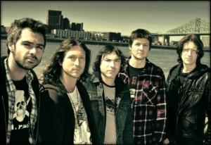 GrimSkunk est de retour avec leur nouvel album « SET FIRE! »