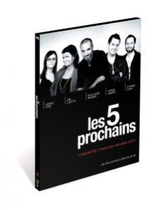 Coffret DVD Les 5 prochains