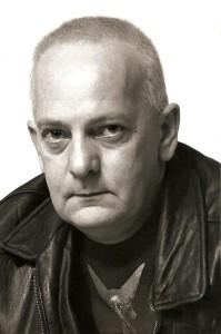 L'auteur Michel-Émile Gendron
