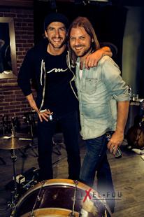 Steve Hill & Jonas