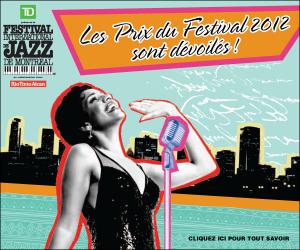 Les Prix du Festival 2012 Le Festival International de Jazz de Montréal honore Liza Minnelli, James Taylor, Ron Carter, Peter Appleyard, Emir Kusturica et Michael Cuscuna