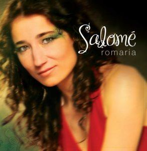 Salomé - Romaria