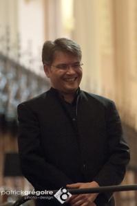 Airat Ichmouratov chef d'orchestre de l'OSQ