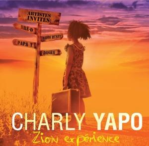 Charly Yapo-ZionExperience