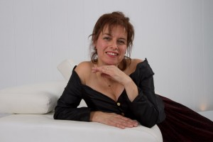 la soprano Carole Cyr
