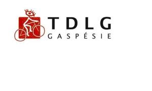 La première édition de la grande Traversée de la Gaspésie à vélo