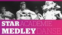 Le medley danse Star Académie disponible sur ZIK!