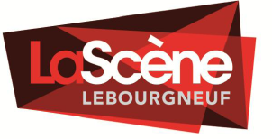 Marc Gervais et Jonathan Roy sur LaScène Lebourgneuf.