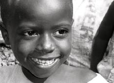 L'exposition de photos « Les enfants du monde »