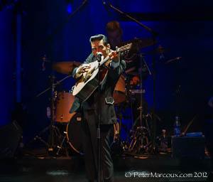 Shawn Barker/Johnny Cash