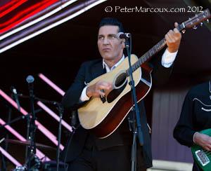 Johnny Cash/Shawn Barker