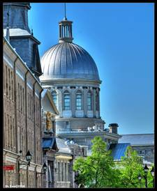 Visites du centre-ville et du Vieux-Montréal à pied