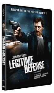 Légitime défense, sur DVD le 26 juin