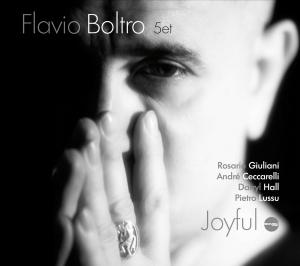 Flavio Boltro 5 et Joyful