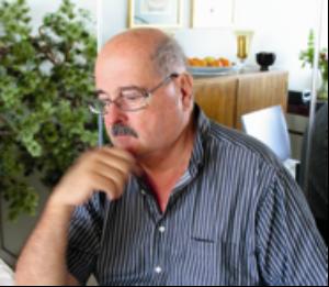 Raymond Brousseau