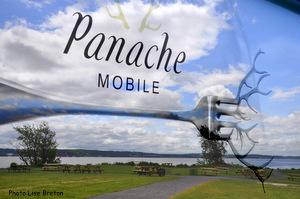 Le nouveau Panache Mobile