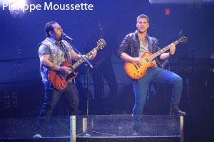 Jason et Jean-Marc
