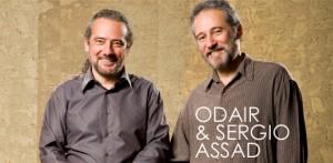 Sergio et Odair Assad, guitares