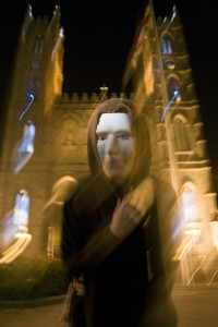 Les Fantômes sont de retour du 4 juillet au 31 octobre 2012