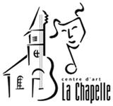 AU CENTRE D'ART LA CHAPELLE : LA CHAPELLE EN VACANCES !!!
