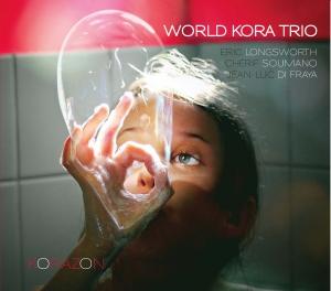 World Kora Trio - Korazon