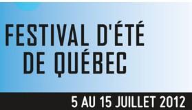 L'ouverture du 45e Festival d'été de Québec