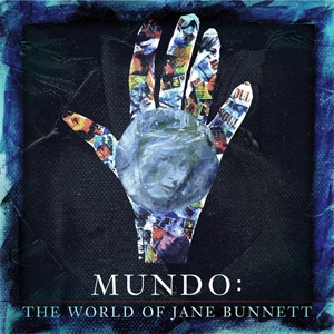 MUNDO THE WORLD OF JANE BUNNETT