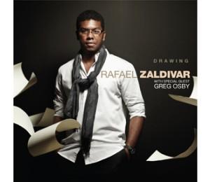 Drawing le nouveau CD du pianiste de jazz Rafael Zaldivar