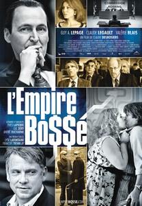 L'Empire Bo$$é en DVD dès le 19 juin