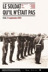 LE SOLDAT QU'IL N'ÉTAIT PAS présenté le 20 juin à la Cinémathèque québécoise