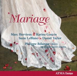 L'album: Mariage