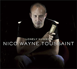 Lonely Number de Nico Wayne Toussaint