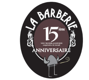 Le 14 juin 2012 à 17 heures, c'est l'ouverture officielle de la terrasse de LA BARBERIE,